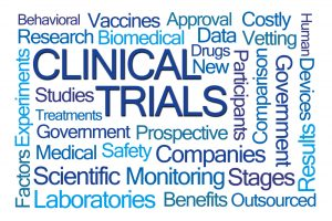 Clinical Trial Data in China
